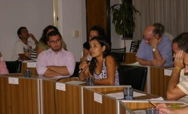 El concejo pidió que se investigue la muerte del niño Uriel Medina