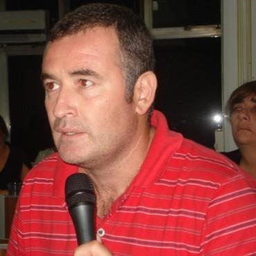 Poletti pidió la implementación de la tarjeta SUBE