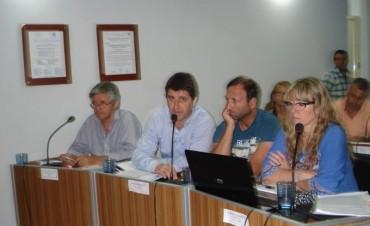 """Bloque Cambiemos: Posición respecto del tratamiento del Proyecto de Ordenanza """"Programa Municipal de Fortalecimiento de Empleo y Estabilidad Laboral."""