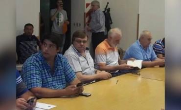 Defensores debutará en el torneo Federal A visitando a Tiro Federal de Bahía Blanca