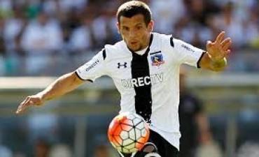 Emiliano Vecchio se marcha a Qatar: