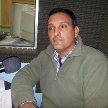 Arrecifes: Sin celulares ni viáticos, ahorro en la gestión de Olaeta
