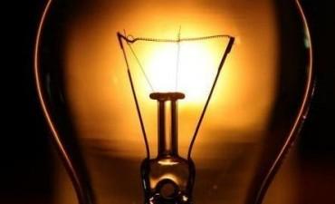 Problemas de electricidad en Ramallo