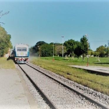 Sin trenes