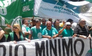 Desde ATE piden por la autonomía en las paritarias municipales