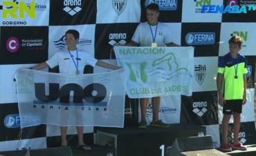 Francisco Butti Campeón Nacional en Cipolletti