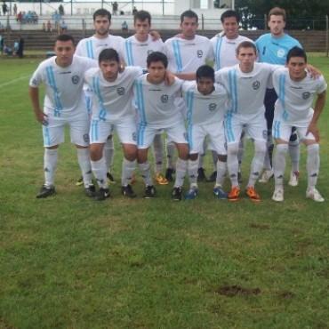 Social derrotó a San Martín de Pérez Millán 4 a 2