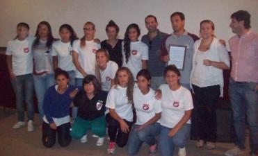 """Lanzamiento del """"Primer Torneo de Fútbol 11 Femenino del Norte de la Provincia de Buenos Aires"""""""