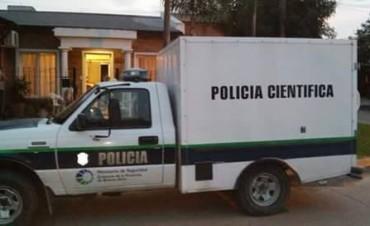 Ahora:Un detenido en San Pedro por el robo a Mario Porcel