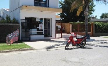Villa Ramallo: Roban un comercio en calle De Zabaleta.