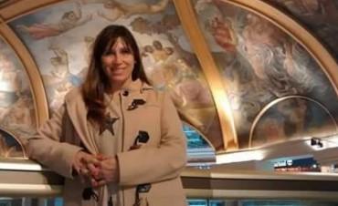 Marcela Moré será la nueva Jefe de Educación Distrital