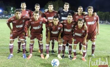 "Defensores derrotó a La Emilia 3 a 1 por la ""Copa Amistad"""