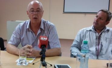 Jorge Gette es el nuevo gerente de la Cooperativa Ramallo