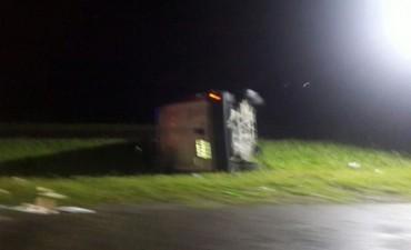 Accidente fatal en el kilómetro 183 de la ruta 9