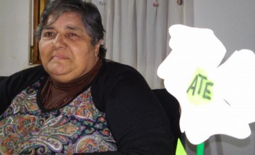 """Nora Oliveros """"Rechazamos de plano la municipalización del servicio alimentario escolar"""""""