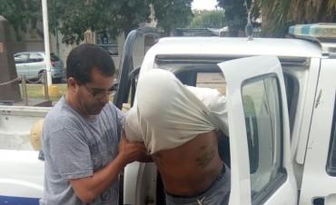 Al cierre del día: Detienen a dos sujetos por el asesinato de Graff