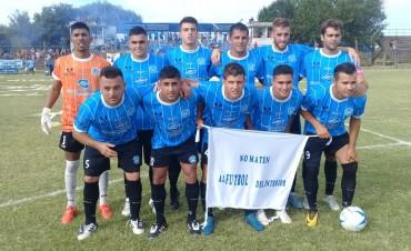 Social goleó a Belgrano y clasificó