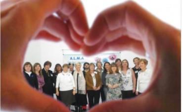A.L.M.A San Nicolás (ASOCIACIÓN LUCHA CONTRA EL MAL DE ALZHEIMER Y ALTERACIONES SEMEJANTES) informa