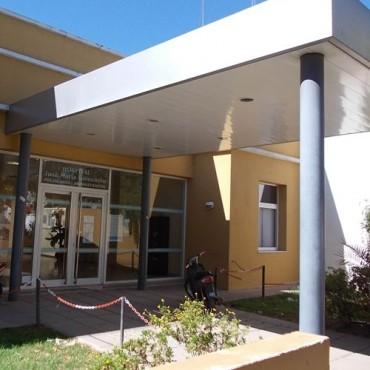 El Intendente vetó la Emergencia Sanitaria y Hospitalaria