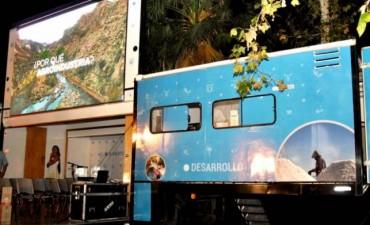 Agroindustria regresa a Expoagro Ramallo 2016