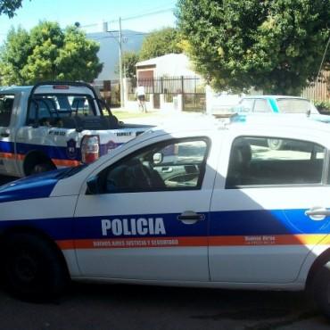 Policiales en Villa Ramallo