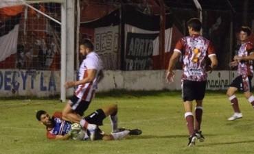 Defensores empato con Belgrano en La Pampa y es el único invicto del Federal A