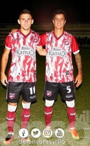 Defensores recibe a Unión de Sunchales en el regreso del fútbol