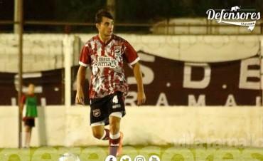 Defensores derrotó 3 a 1 a Alvarado por la Copa Argentina