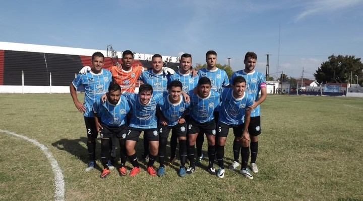 Federal C: Social derrotó 2 a 0 a Paraná de San Pedro y se metió en semifinales