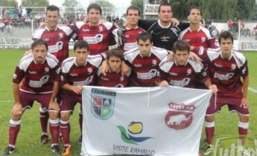 Importante triunfo Granate ante  Juventud Unida de San Luis