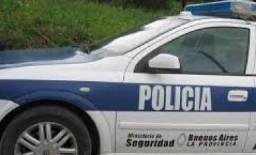 Accidente, robo y un intento de homicidio en Ramallo