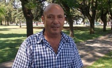 """Jorge Urquiza """"Mi desgaste, mi stress…fue la policía, la fiscalía, la justicia"""""""