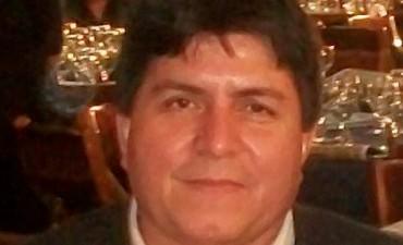 """Cesar Gómez """"Hay que fortalecer lo que se ha hecho bien en todos estos años"""""""
