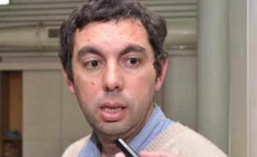 """Andrés Quinteros -Diputado Provincial:""""En San Nicolás los usuarios son rehenes de una empresa de pasajeros"""""""