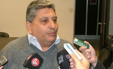 """Daniel Monfasani """"me preocupa mucho la situación que está viviendo la gente"""""""