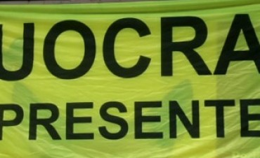 UOCRA firmó suba salarial del 22% por seis meses