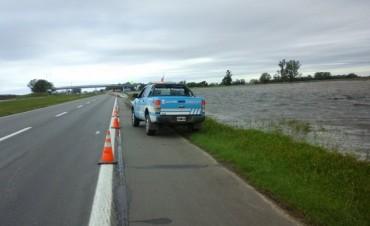 Asistencia en ruta 9 de la Agencia de Seguridad Vial