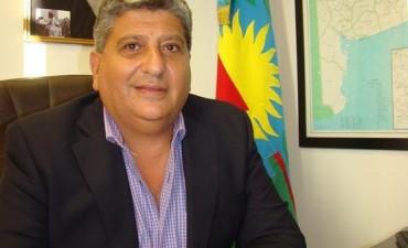 """Diputado Monfasani: Presentó un recurso de amparo contra el """"aumento tarifario"""""""
