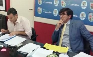 El doctor Zubiete confirmó que el Intendente Poletti presentó una denuncia penal por el faltante de bienes
