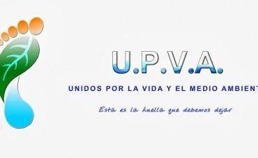 UPVA pide informes sobre el estado del agua