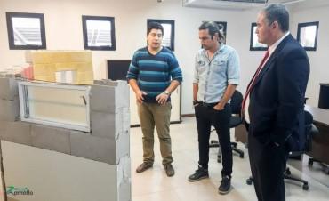 Una Nueva Empresa se Instalará en Ramallo