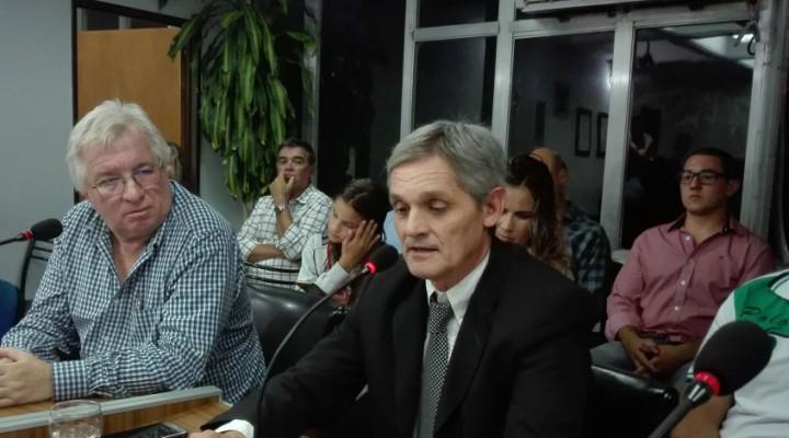 Concejal Zanazzi