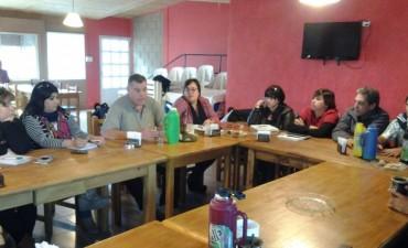 ATE:  II Encuentro de la Regional Norte de la Asociación de Trabajadores del Estado