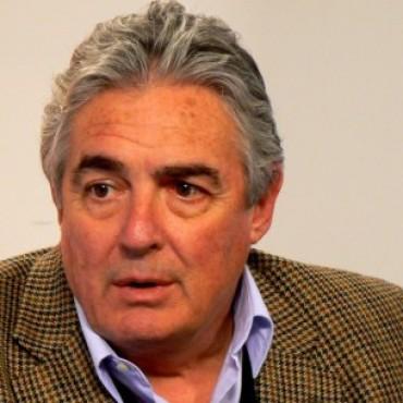 Jaime Linares Precandidato a gobernador del GEN visita Ramallo