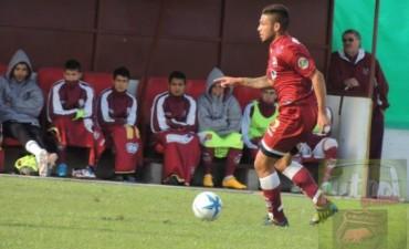 Valioso empate de Defensores en San Juan Con Unión de Villa Krause