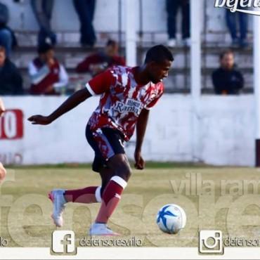Defensores empató con Ferro terminó primero en la Zona C y jugará con Sportivo de Las Parejas en octavos