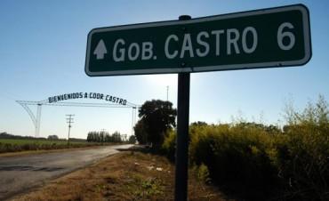 Incertidumbre por posible caso de Gripe A en Gdor. Castro