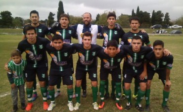 Ganaron Social y Los Andes empato Defensores y perdió Matienzo