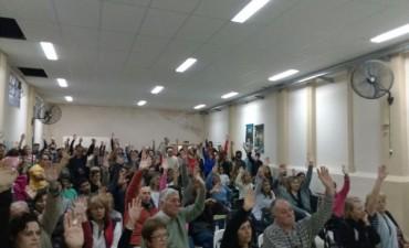La Asamblea Vecinal quiere avanzar con varias iniciativas