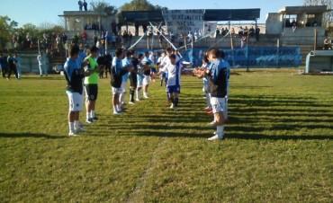 Social y Somisa igualaron en un partido a puro fútbol